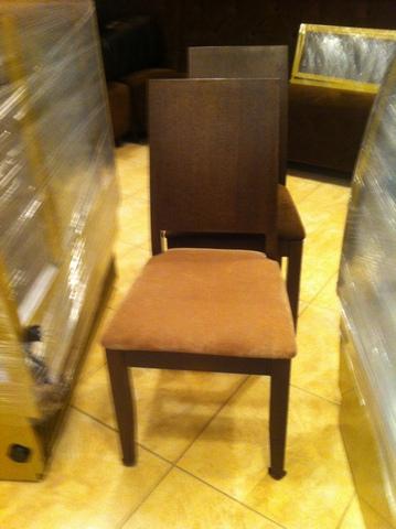 Бу мебель для кафе.