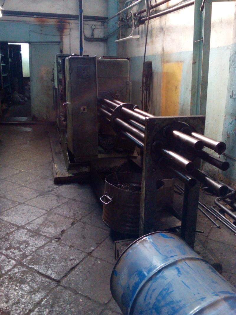 Продаем рабочие шестишпиндельные станки 3 штуки 1Б240-6, 1А240-6, 1В225-6