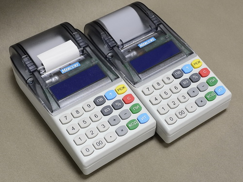 Купить кассовый аппарат online