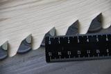 Производим ремонт и восстановление рамных и тарных пил длиной от 445 мм