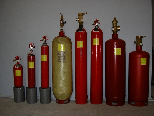 Утилизируем куплю фреон хладон баллоны огнетушители авиационные судовые. Модули