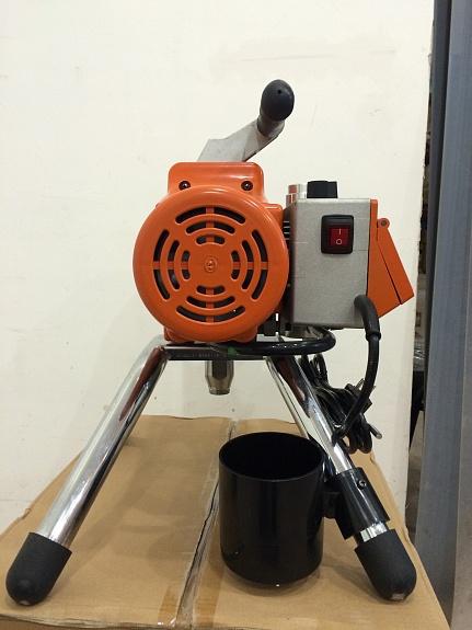 ASpro-2100E окрасочный агрегат аппарат.
