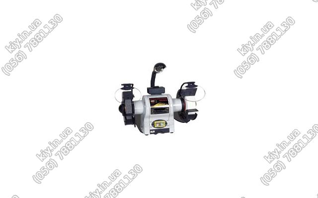 Наждак двухдисковый BKL-1500