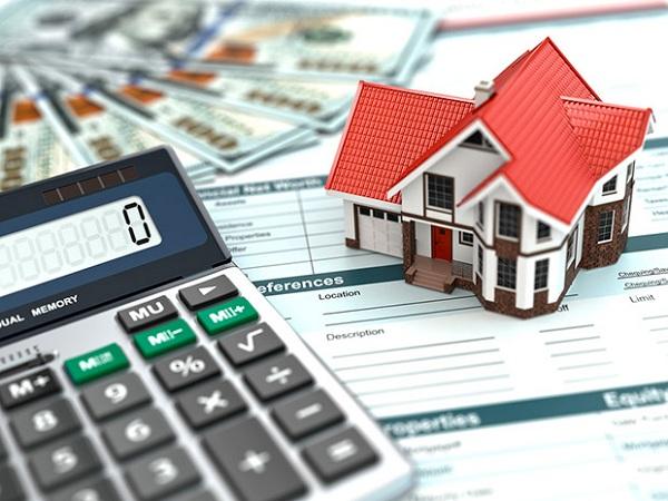 Cрочный кредит под залог квартиры, дома, доли