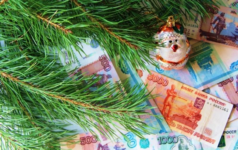 Кредит без отказа по специальному Новогоднему предложению.