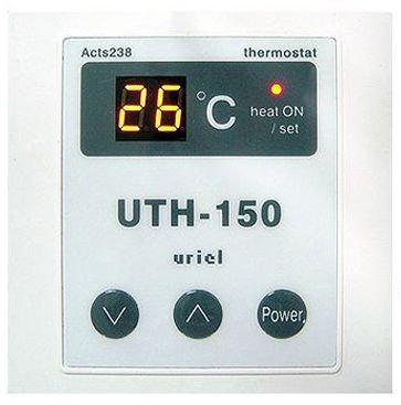 Заказать электронный терморегулятор для теплого пола