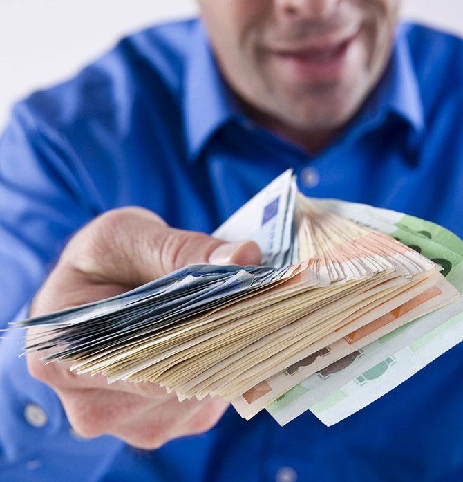 Получите положительный результат по Вашему кредиту.