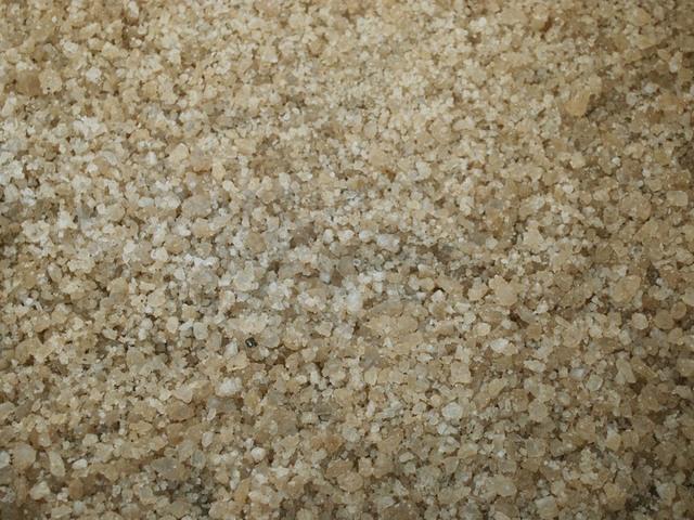 Соль техническая в мешках 50 кг Галит