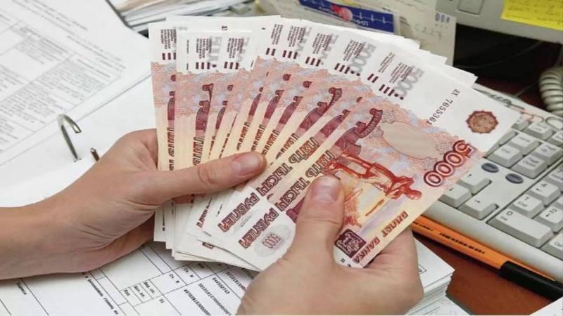 Кредит наличными на Новый год в Москве