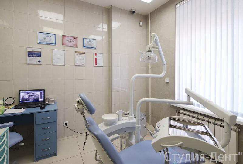 Лечение зубов под общей анестезией Приморский район