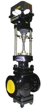 Куплю клапан регулирующий 25ч940нж ДУ50РУ16 с приводом REGADA, 8 шт.