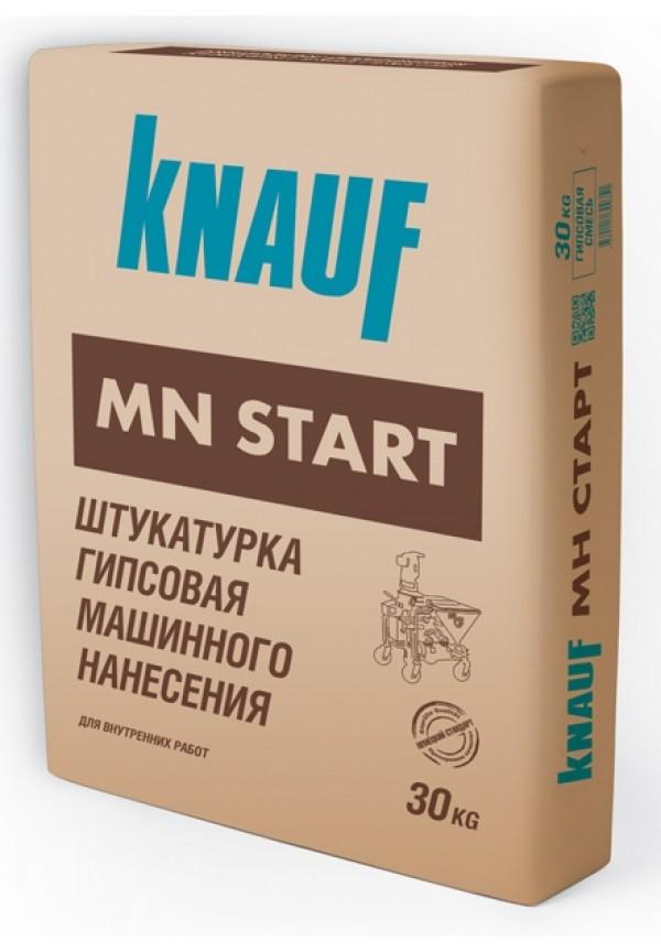 Штукатурка МН Старт Кнауф 30кг