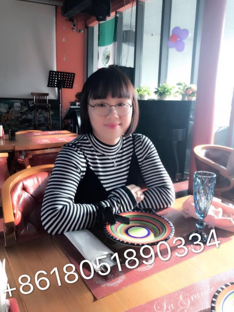 Переводчик китайского языка в Шанхае и его окресностях