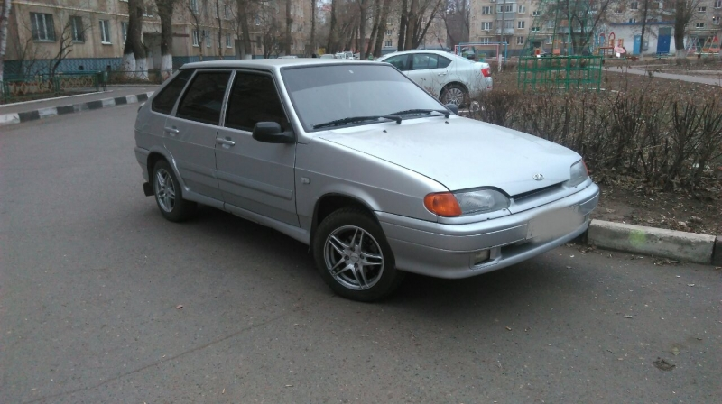 Продам ВАЗ 2114, 2010