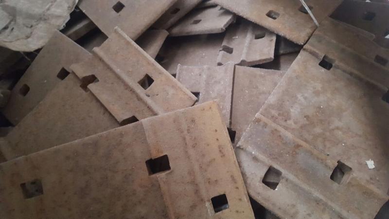 Приобрести подкладку д50 и кб50, болты клеммные и закладные от 28000 руб