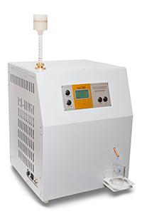 Автоматический измеритель помутнения и застывания дизельного топлива