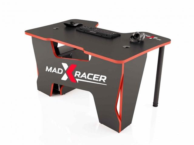 Крутые столы для геймеров - MaDXRacer только тут