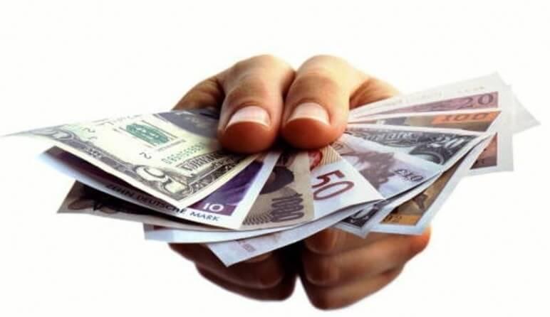 Помогу получить крупный кредит наличными.