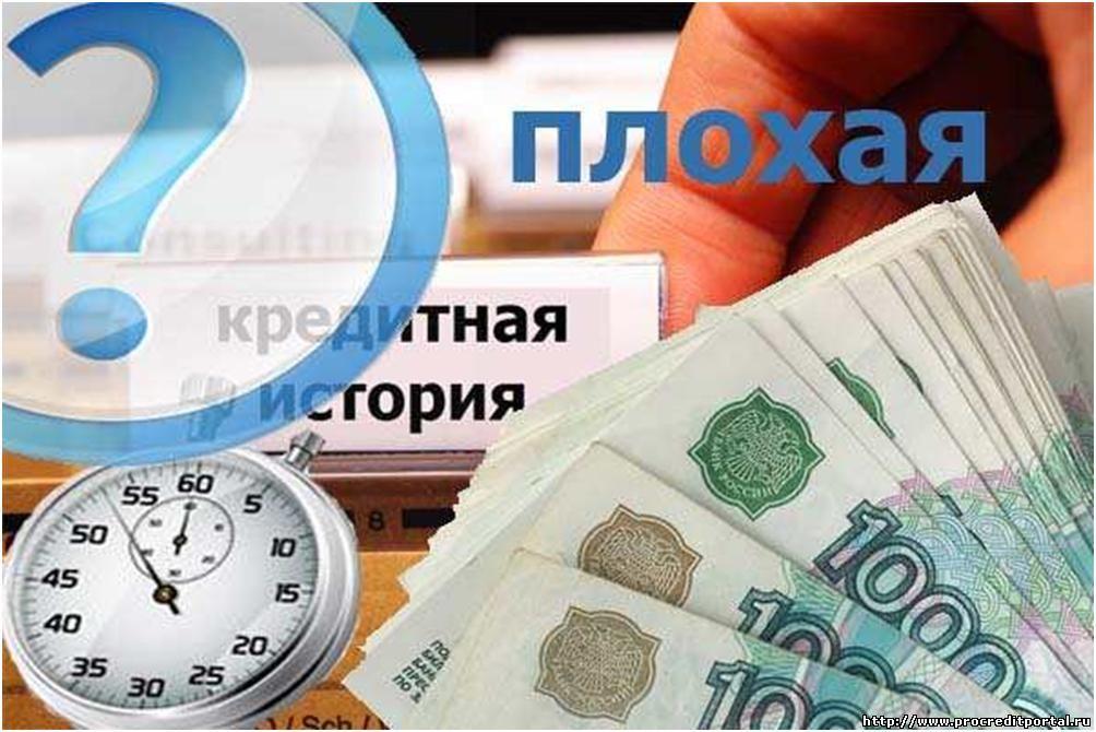 Помощь гражданам РФ в оформлении кредита.