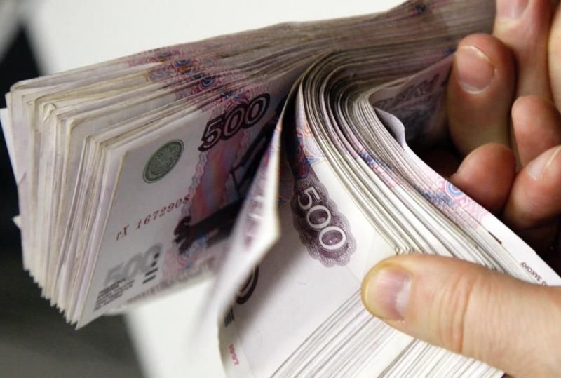 Решим финансовые проблемы за один день