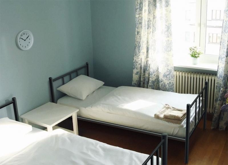 Производство и продажа металлической мебели в Перми.
