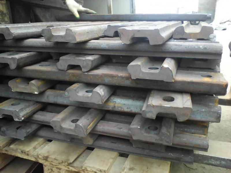 Накладка 1р65 и 2р65 новые и восстановленные от 45000 руб