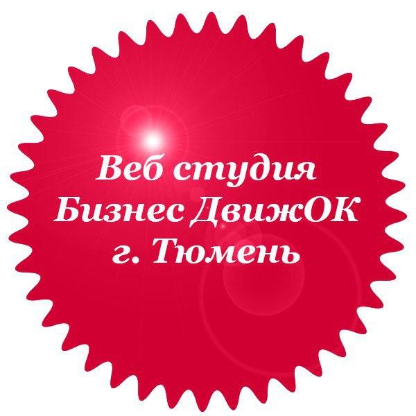 Веб студия БизнесДвижОК создание и продвижение сайтов