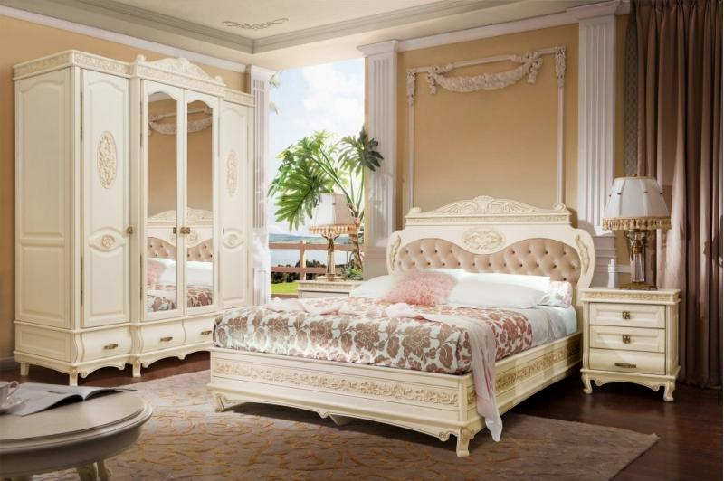 Корпусная мебель в Самаре от бюджетной до элитной отечественных производителей