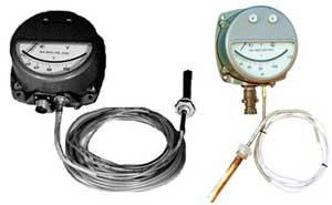 Термосигнализатор ТКП-160 поставка