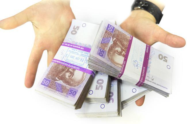 Кредит до  2000000 рублей наличными