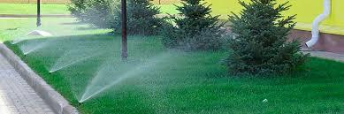 Полив полей, орошение, гидропоника