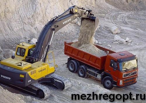 Продажа и аренда машин  и оборудования для строительства
