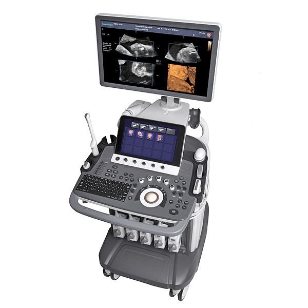 Ультразвуковой сканер SonoScape S40 Exp
