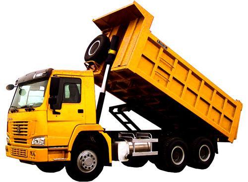 Требуются водители грузовых машин.
