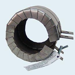 Кожух Защитный КЗС стальной для фланцевых соединений