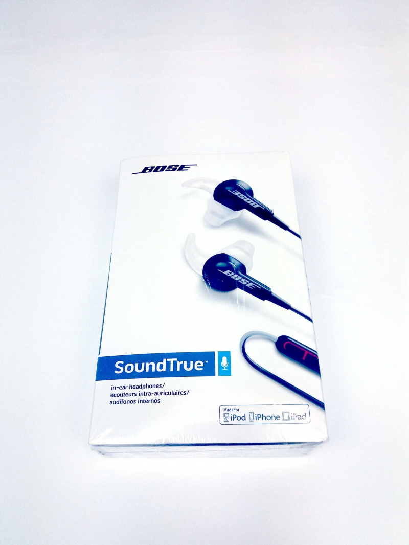 Наушники Bose Sound True In-Ear