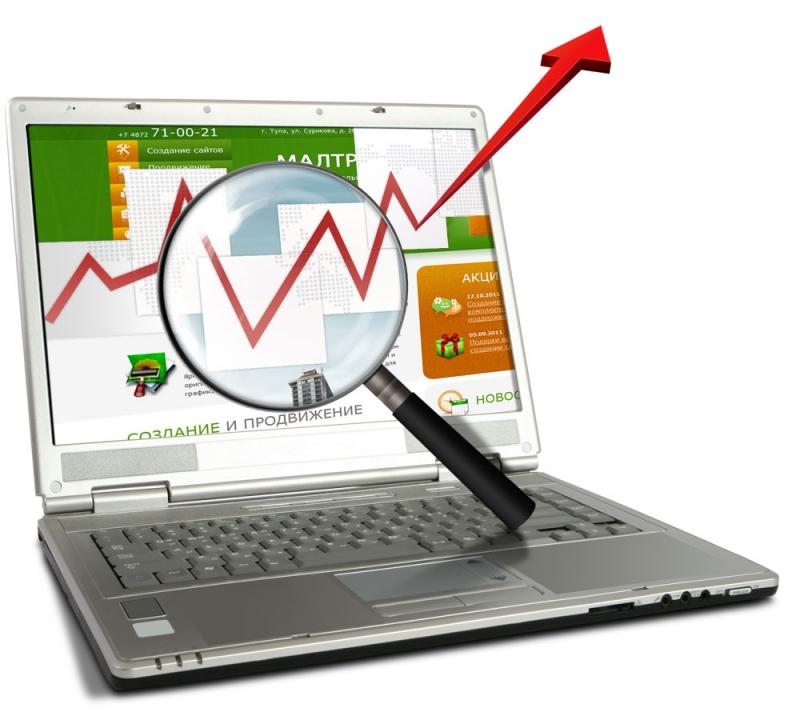 Создание и продвижение сайтов, контекстная реклама, соцсети
