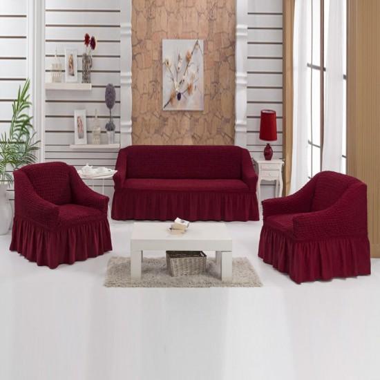 Еврочехлы для мебели Турция