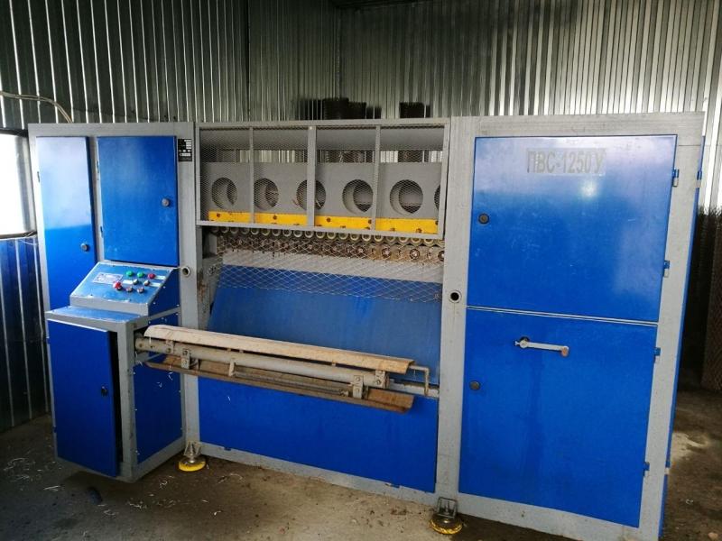 Пресс-автомат просечной ПВС1250 Пресс чеканочный К806 ус.4000тс...
