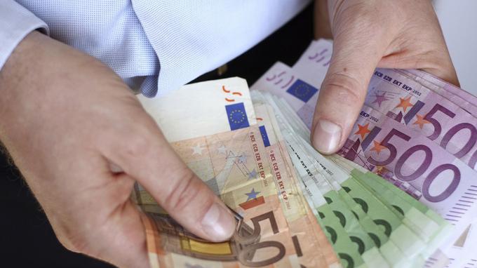 Предложение денежного кредитования между серьезными физическими лицами