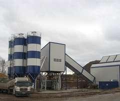 Продажа бетона в Коломне