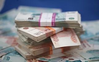 Оформляем потребительский кредит до 5 000.000 рублей.