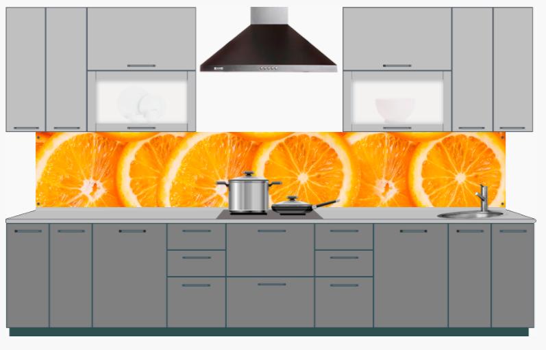 Стеновые фото панели с фото для кухни и фартуки для кухни. Доставка РФ