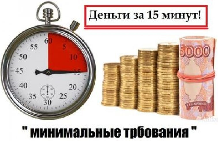 Займы в Москве за час без предоплаты с любой кредитной историей