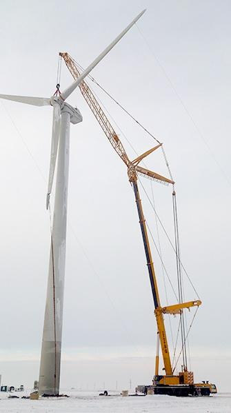 Аренда автокрана 500 тонн LIEBHERR LTM 1500-8.1 гп 500 тонн Астана
