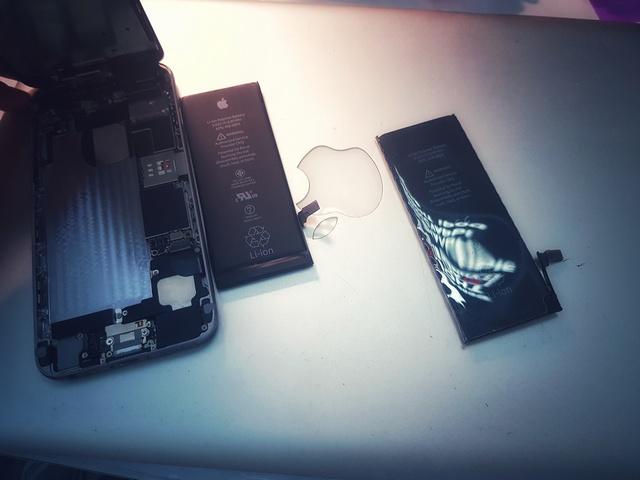 Ремонт айфон, возможен выездной