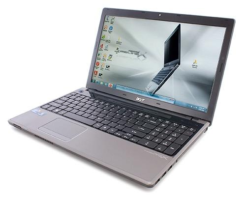 Ноутбук, для учебы и игр