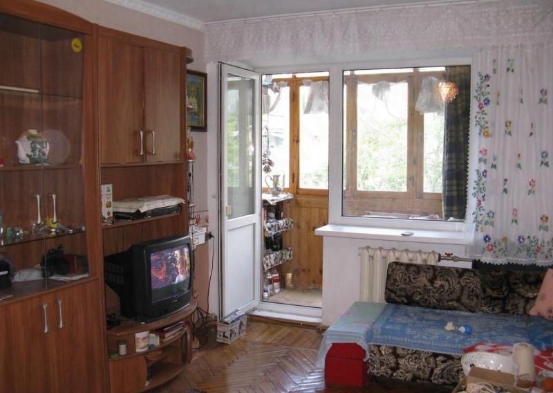 Уютная однокомнатная квартира у моря в Евпатории