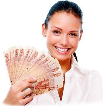 Помощь в получении кредитасотрудничество
