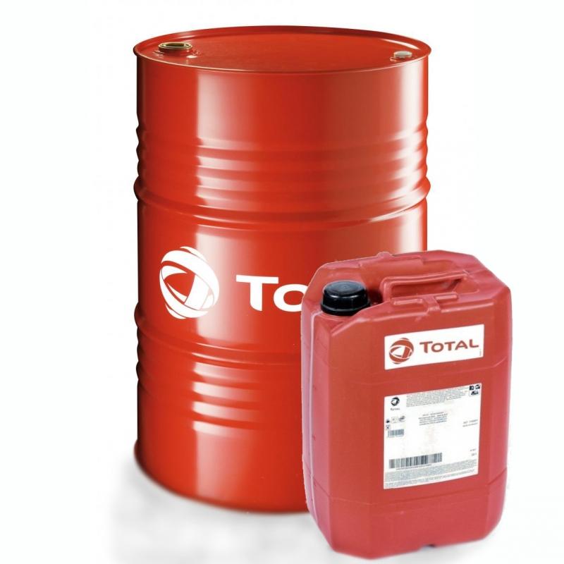 Трансмиссионное масло TOTAL TRANSMISSION DUAL 8 FE 80W90